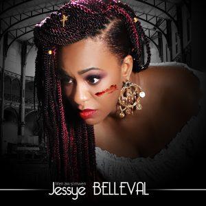 """Jessye Belleval - """"Men aw si mwen"""""""