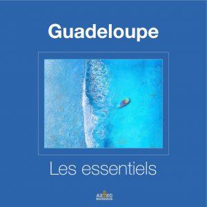 COVER COFFRET Guadeloupe Les Essentiels