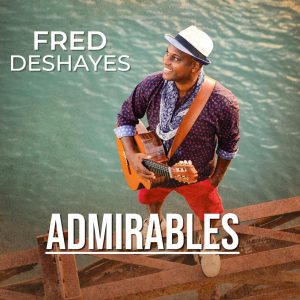 Fred Deshayes - Admirables