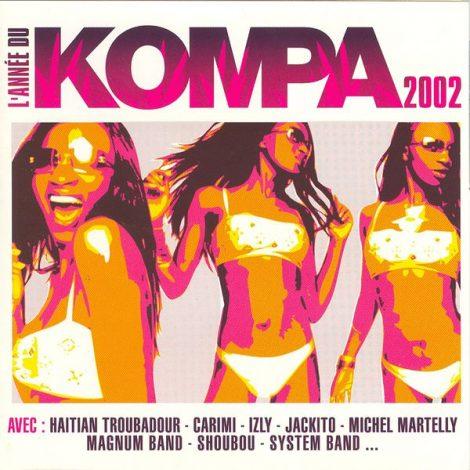 L'année du Kompa - 2002