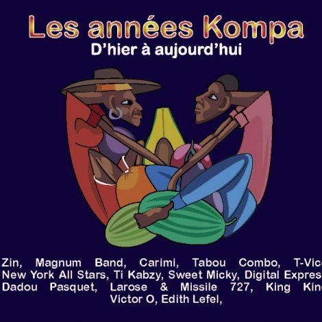 Les années Kompa