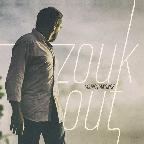 Mario Canonge - Zouk Out