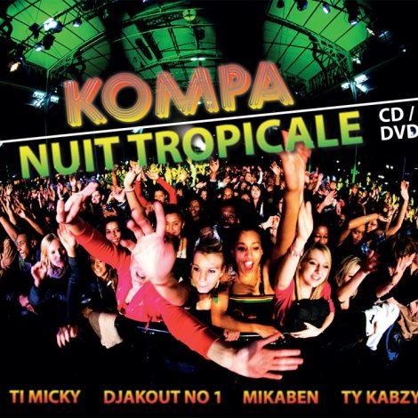 Nuit Kompa
