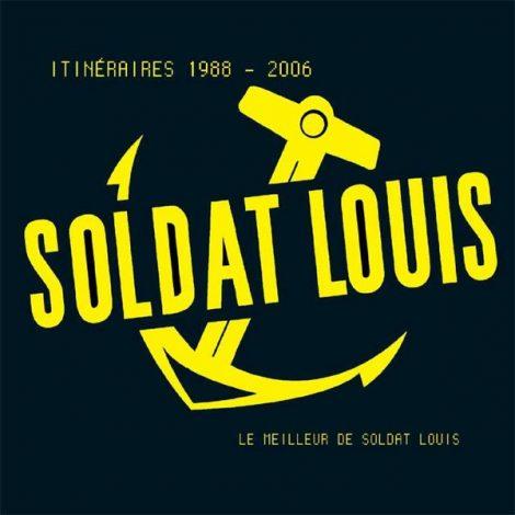 Soldat Louis - Itinéraires 1988 - 2006