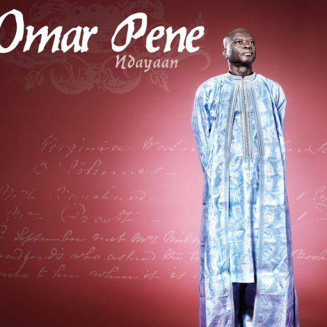 "Omar Pene - ""Ndayaan"""