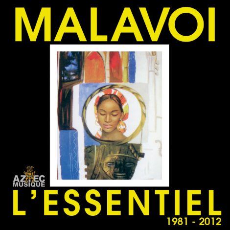 Malavoi L'essentiel 1981 - 2012