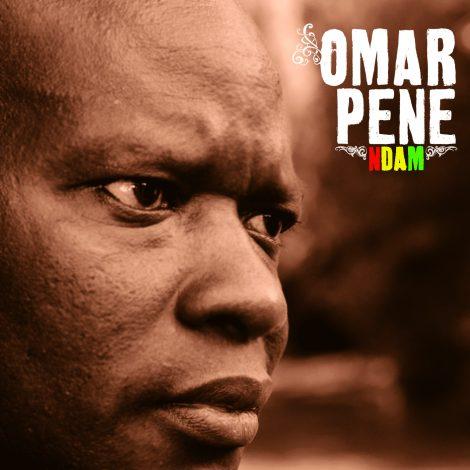 "Omar Pene - ""NDAM"""